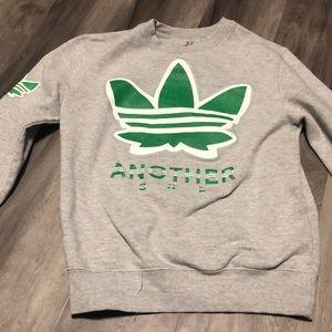 Another 1 weed sweatshirt